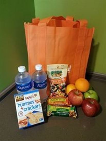 Picture of Healthy Snack Pack