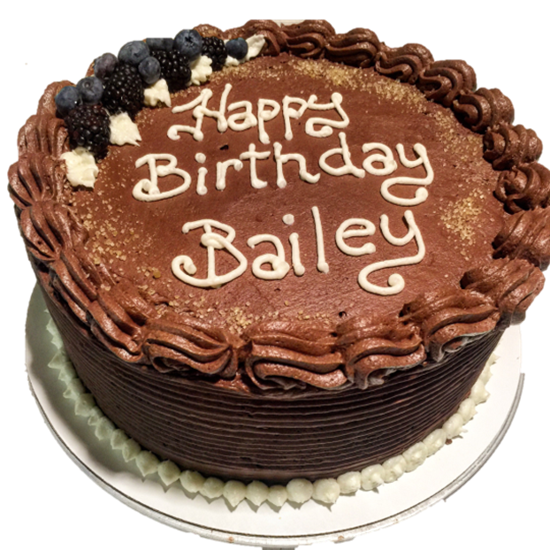 Picture of Birthday Cakes